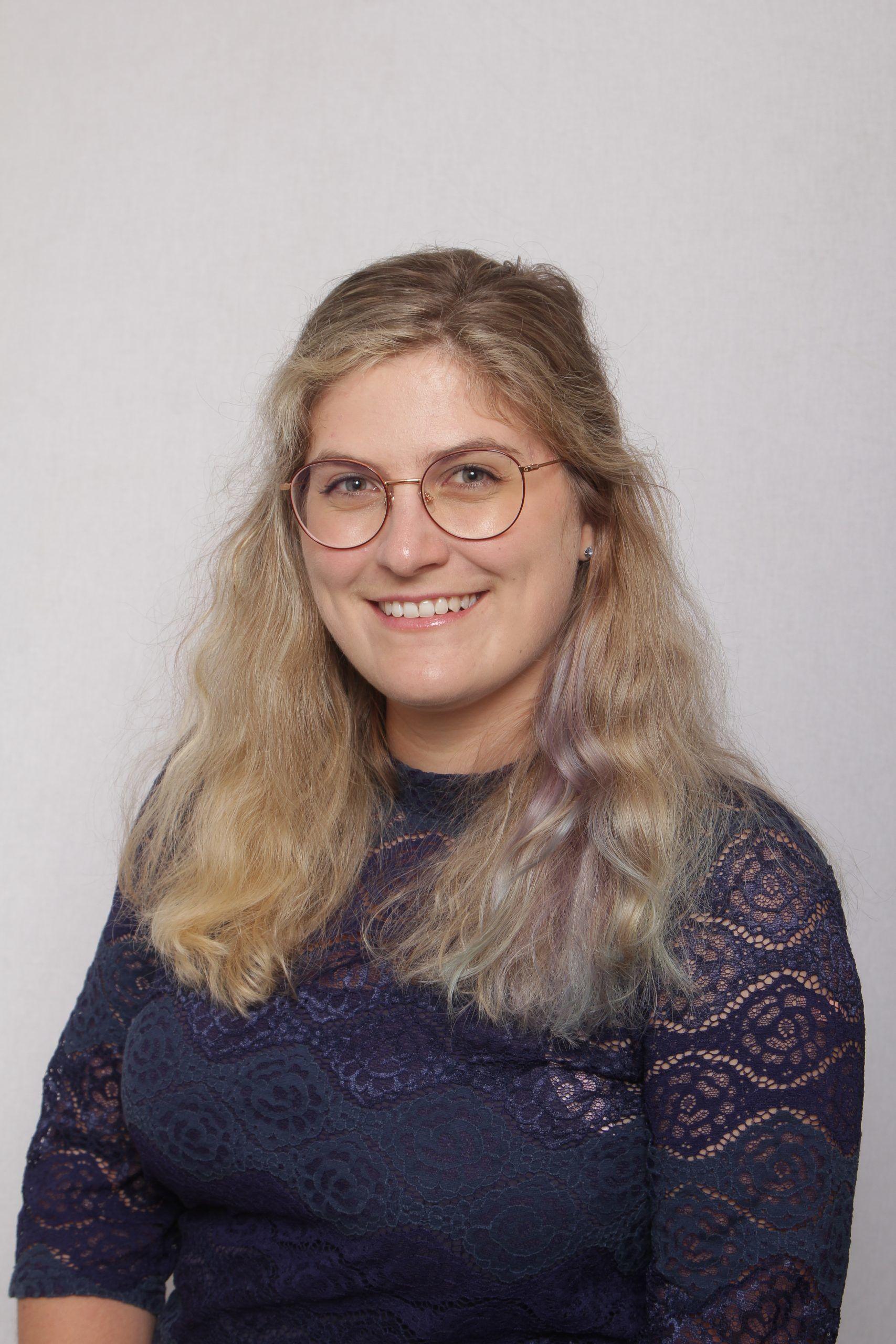 Verena Eckl