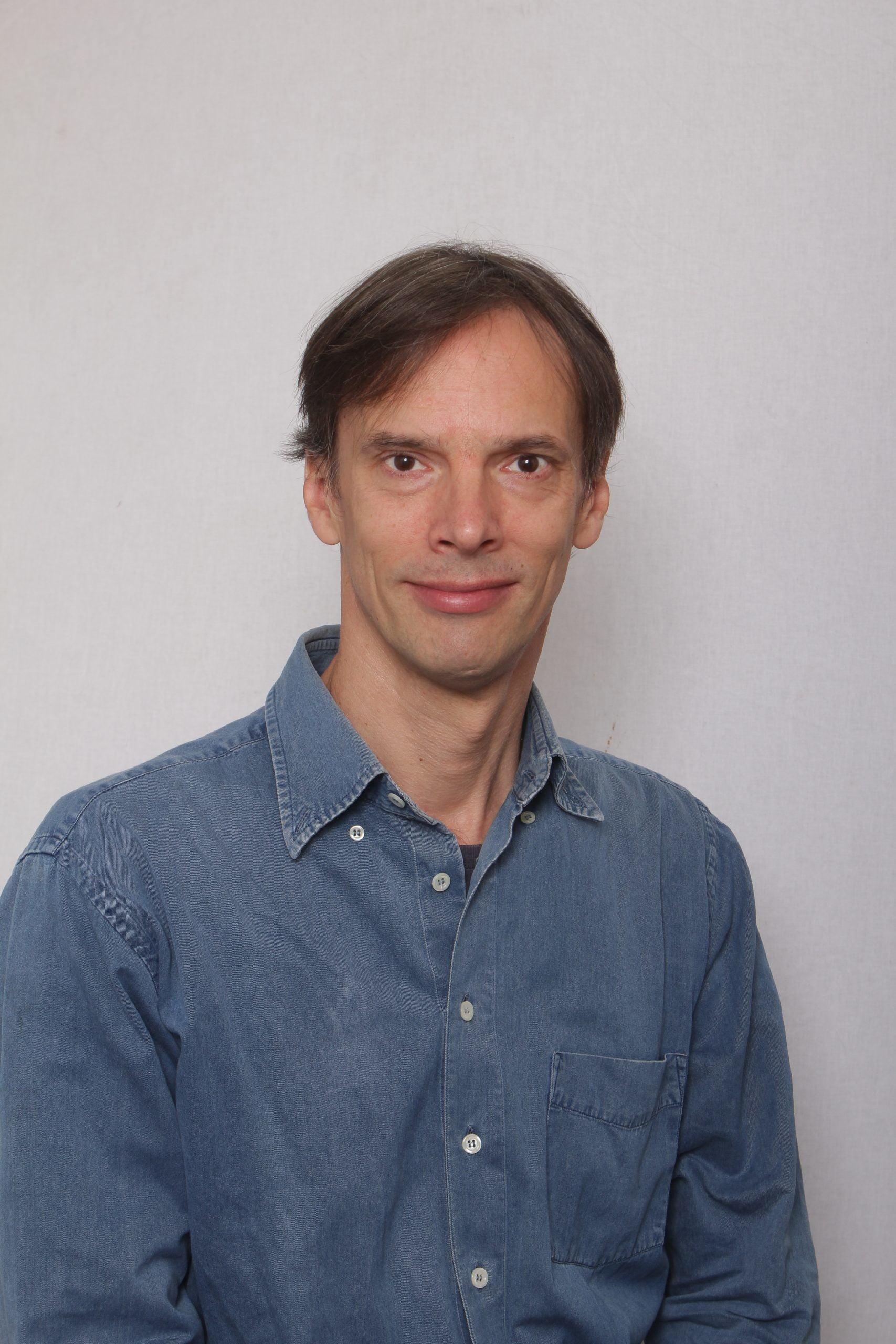 Vitaly Shestakov