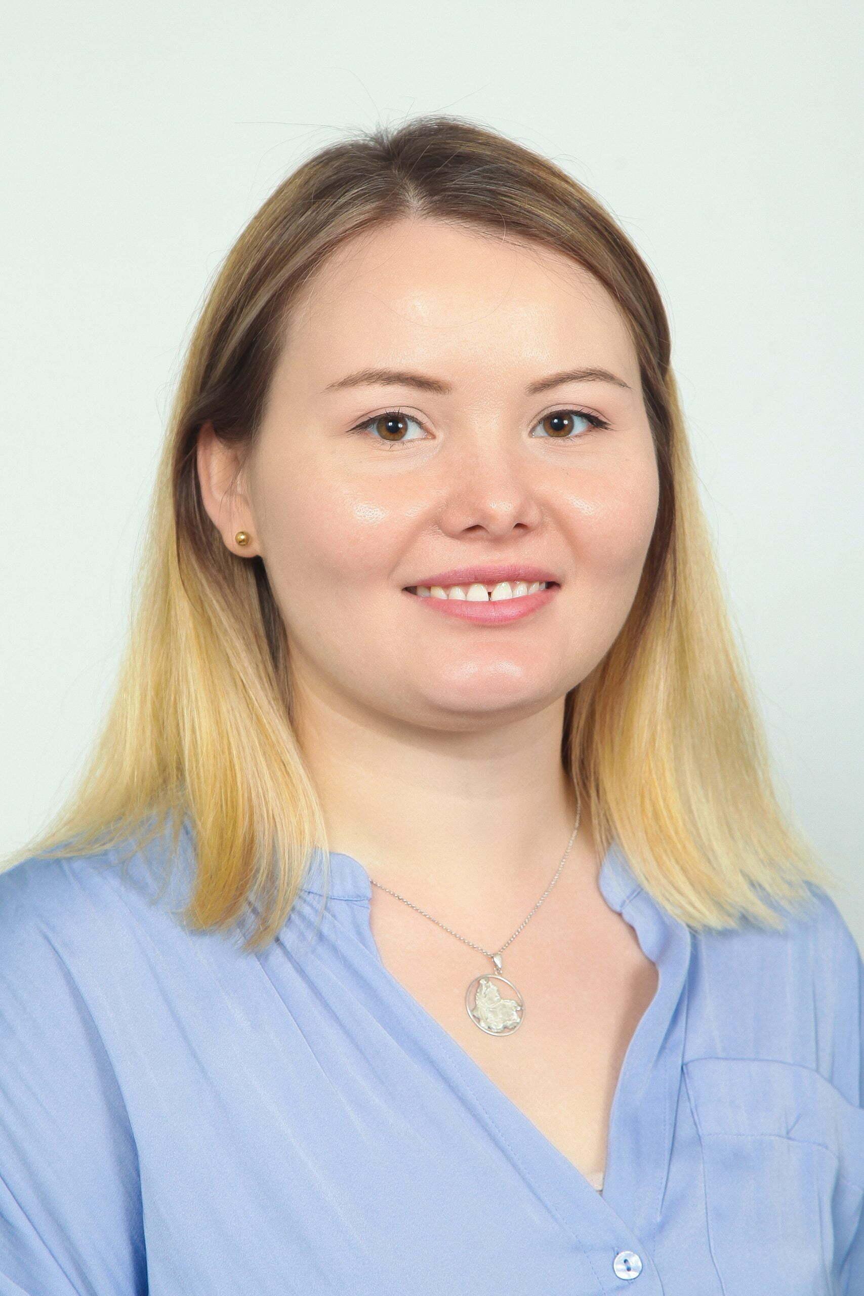 Anastasia Kamsa