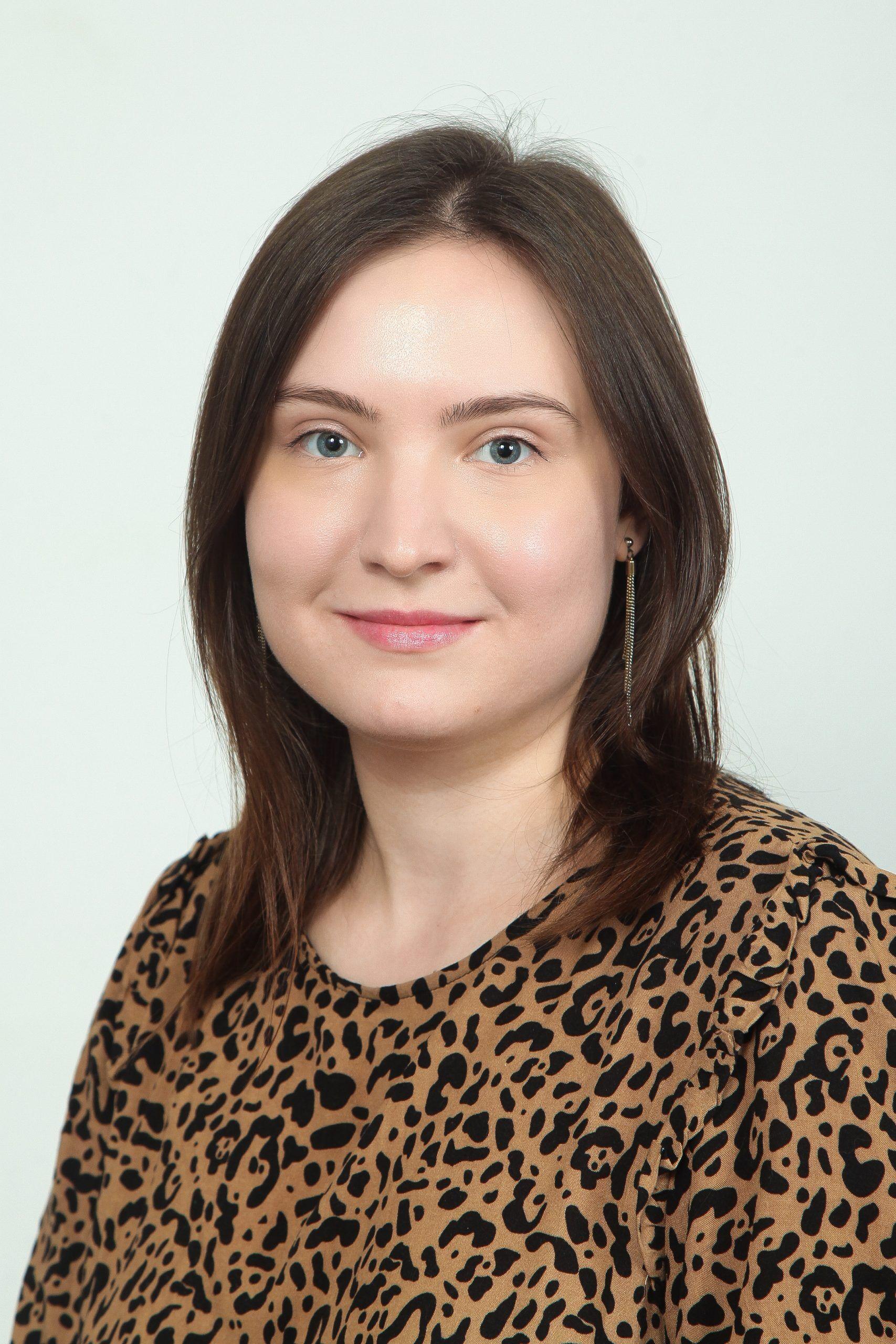 Jelena Reshetnikova