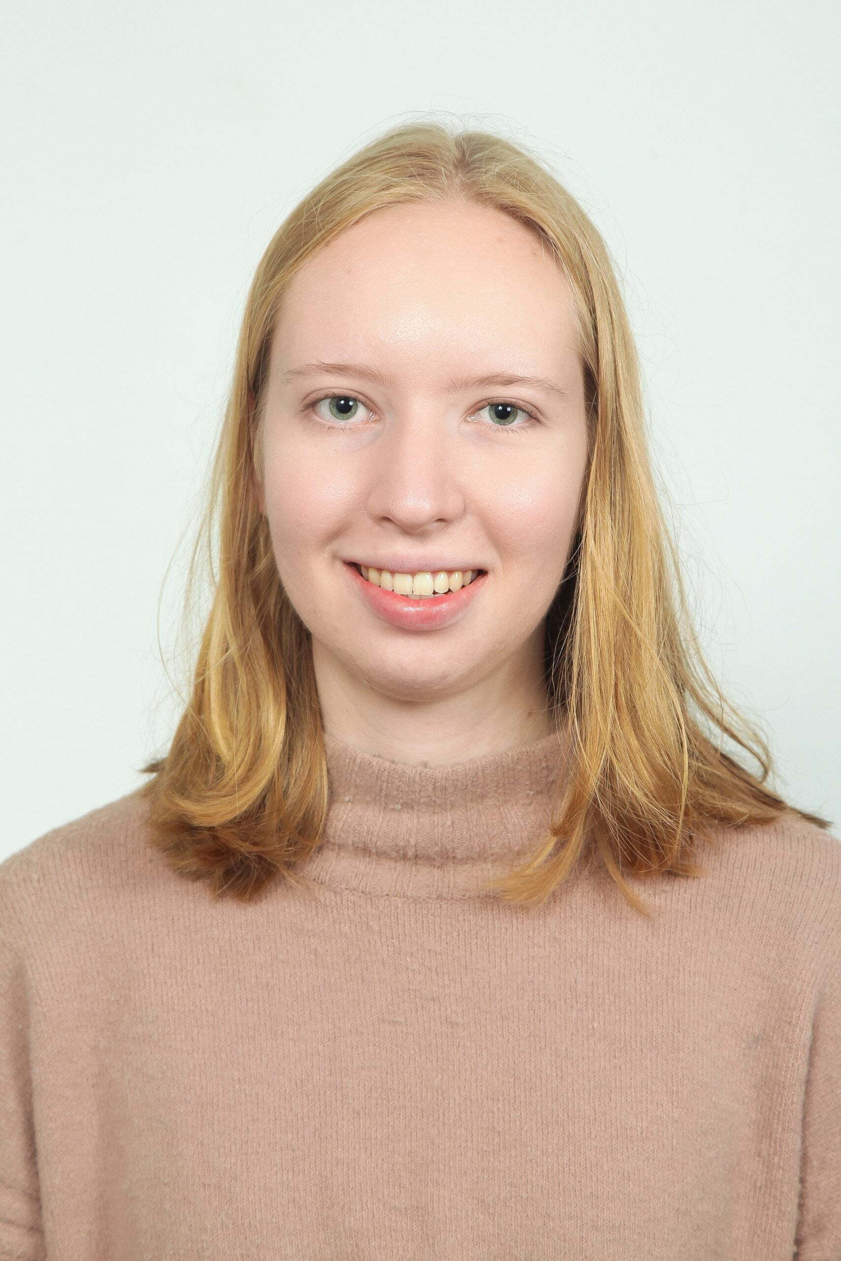 Lena Lublinski