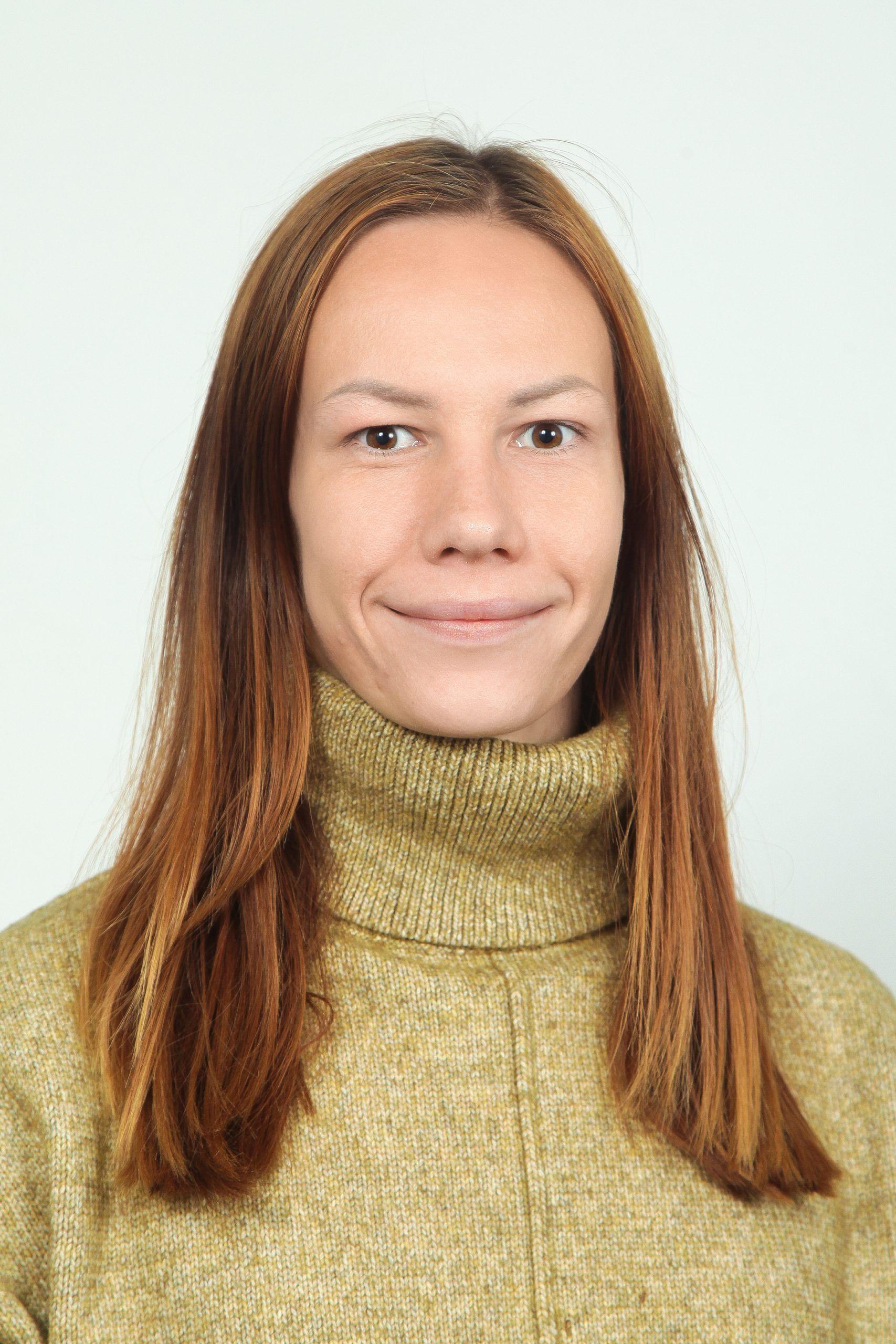 Marija Zaščerinska