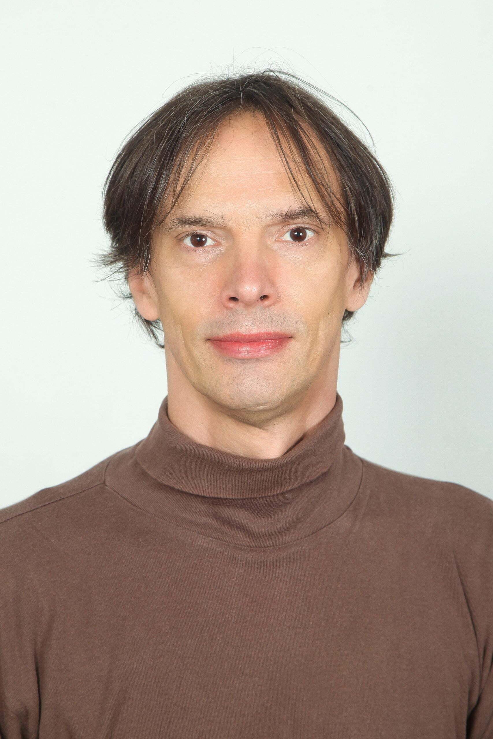 Vitaliy Shestakov